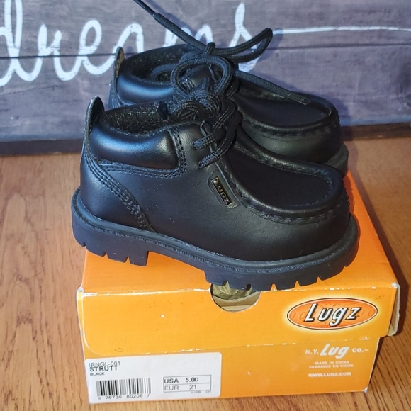 Lugz Strutt Kid/'s And Toddler Casual Shoe/'s